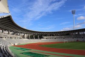 Parking Stade Charléty à Paris : tarifs et abonnements - Parking de stade | Onepark