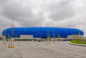 Parkhaus Stade Océane in Le Havre : Preise und Angebote - Parken bei einem Stadium | Onepark
