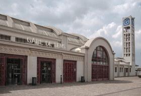 Estacionamento Estação de Lente: Preços e Ofertas  - Estacionamento estações | Onepark