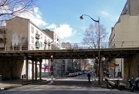 Parkeerplaats Avenue de Clichy in Parijs : tarieven en abonnementen - Parkeren in het stadscentrum | Onepark