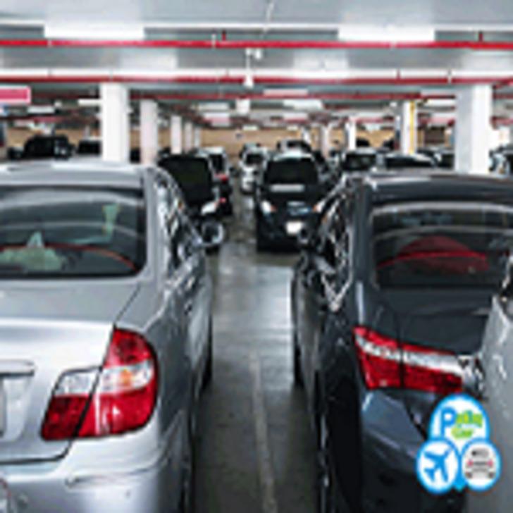 Estacionamento Serviço de Valet PARKINGCAR MENDEZ ALVARO (Coberto) Madrid