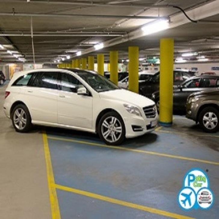 PARKINGCAR ATOCHA Valet Service Parking (Overdekt) Madrid