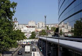 Parcheggio Avenue des Terroirs de France a Parigi: prezzi e abbonamenti - Parcheggio di centro città | Onepark
