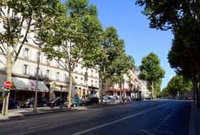 Parcheggio Avenue Marceau a Parigi: prezzi e abbonamenti - Parcheggio di centro città | Onepark