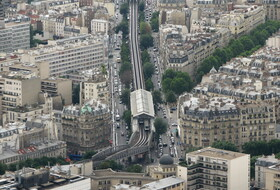 Parking Sèvres à Paris : tarifs et abonnements - Parking de ville | Onepark