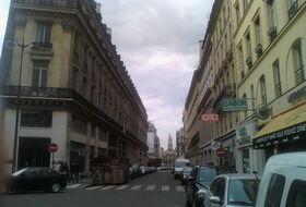 Parcheggi a Paris centro - Prenota al miglior prezzo