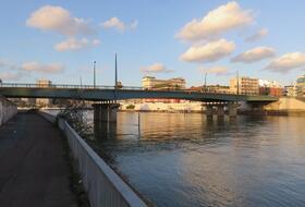 Parkhaus Quai d'Ivry in Paris : Preise und Angebote - Parken im Stadtzentrum | Onepark