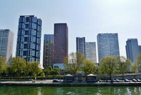 Parking Quai de Grenelle à Paris : tarifs et abonnements - Parking de centre-ville | Onepark