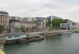 Parkhaus Quai Austerlitz in Paris : Preise und Angebote - Parken im Stadtzentrum | Onepark