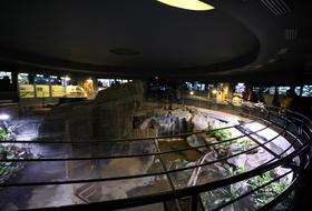 Parkings Aquarium Tropical à Paris - Réservez au meilleur prix