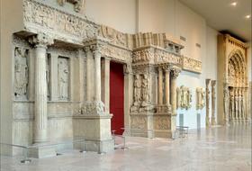Parkhaus Musée des Monuments Français in Paris : Preise und Angebote - Parken bei einem Museum | Onepark