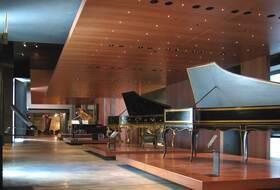 Parkhaus Musée de la Musique in Paris : Preise und Angebote - Parken bei einem Museum | Onepark