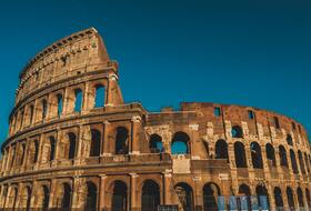 Rome: tous les parkings car parks in Roma - Book at the best price