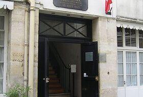 Parkhaus Musée Eugène Delacroix in Paris : Preise und Angebote - Parken bei einem Museum | Onepark