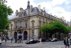 Voltaire car park in Paris: prices and subscriptions - City center car park | Onepark