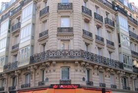 Parking Volontaires à Paris : tarifs et abonnements - Parking de centre-ville | Onepark