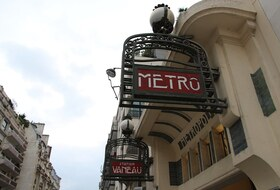 Parkings Vaneau à Paris - Réservez au meilleur prix