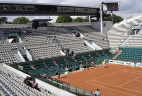 Suzanne Lenglen car parks in Paris - Ideal for matches and concerts