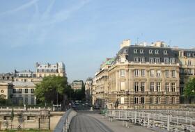 Parques de estacionamento Solférino em Paris - Reserve ao melhor preço
