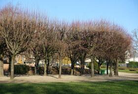 Parcheggio Séverine a Parigi: prezzi e abbonamenti - Parcheggio di centro città   Onepark