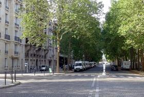 Parking Ségur à Paris : tarifs et abonnements - Parking de centre-ville | Onepark