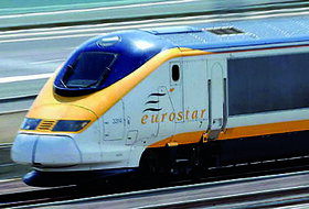 Eurostar Gare de Nord car parks in Paris - Book at the best price