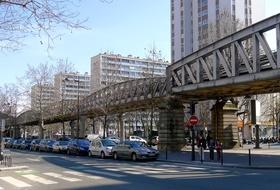 Parkings Saint-Jacques à Paris - Réservez au meilleur prix