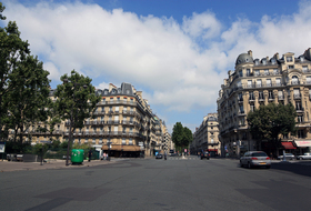 Raspail car parks in Paris - Book at the best price