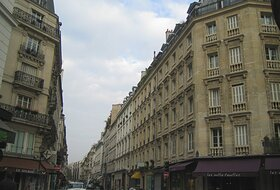 Rambuteau car parks in Paris - Book at the best price
