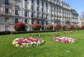 Parkeerplaats Pereire in Parijs : tarieven en abonnementen - Parkeren in het stadscentrum | Onepark