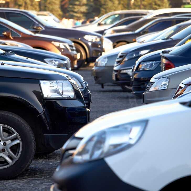 Parking Discount MYPARKPOINT (Extérieur) Dreye