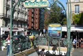 Parmentier car park in Paris: prices and subscriptions - City center car park | Onepark
