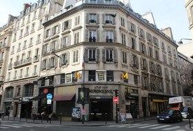 Parkplätze Miromesnil in Paris - Buchen Sie zum besten Preis