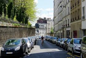 Parcheggio Maraîchers a Parigi: prezzi e abbonamenti - Parcheggio di centro città   Onepark