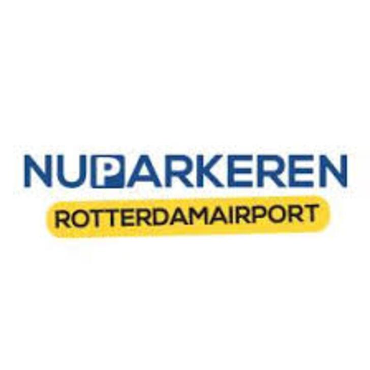 Estacionamento Serviço de Valet NUPARKEREN (Coberto) Rotterdam