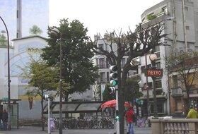 Parking Mairie des Lilas à Paris : tarifs et abonnements - Parking de centre-ville | Onepark