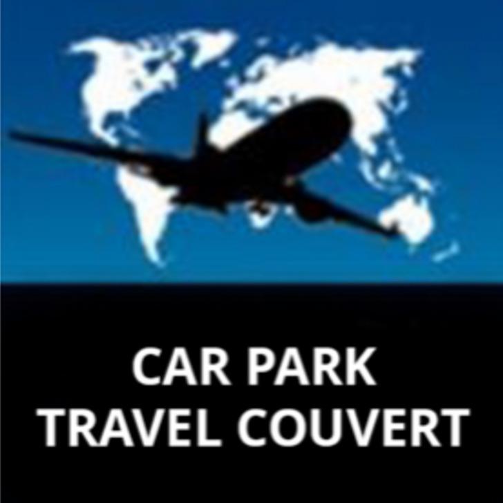 Estacionamento Low Cost CAR PARK TRAVEL LYON ST EX (Coberto) Saint Bonnet de Mure