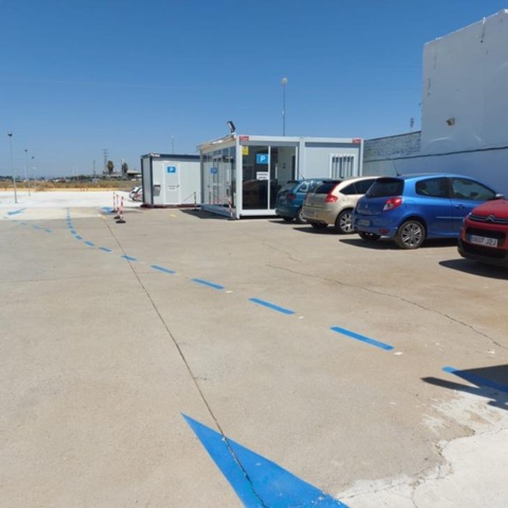 Parking Discount DDIMO (Extérieur) Sevilla