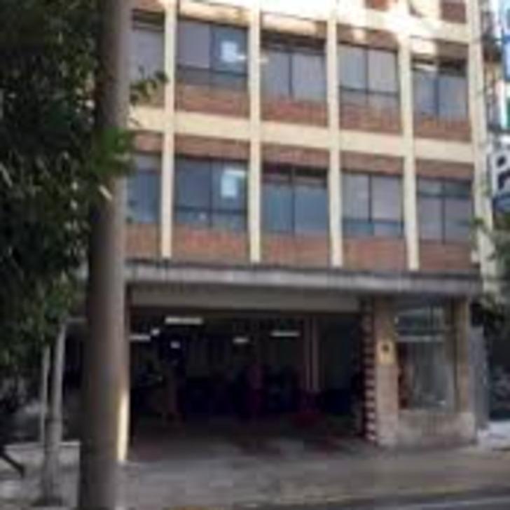 Parking Público REX GRANADA (Cubierto) Granada