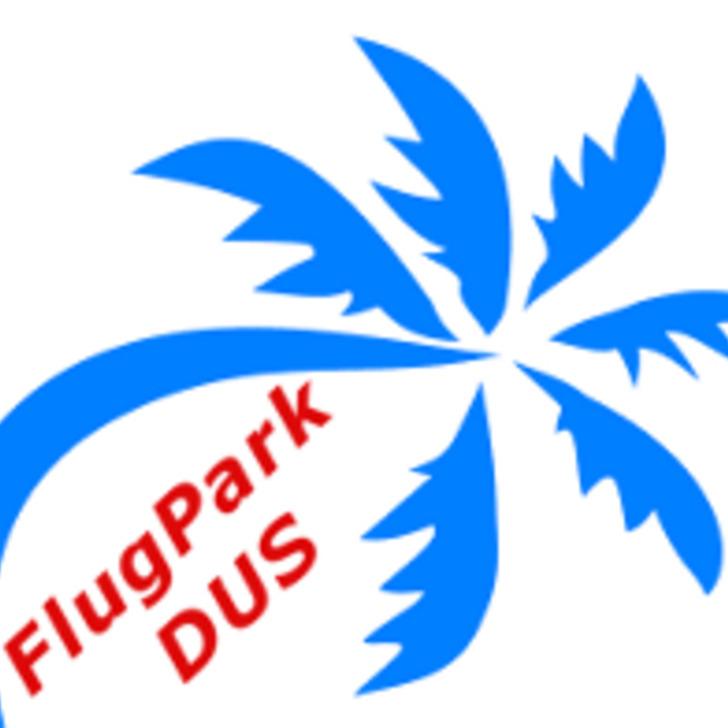Parking Servicio VIP FLUGPARK DUS (Cubierto) Düsseldorf