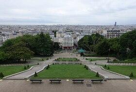 Parkhaus Louise Michel in Paris : Preise und Angebote - Parken in der Stadt | Onepark