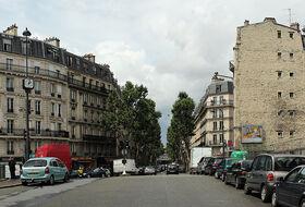 Parkeerplaats Louis Blanc in Parijs : tarieven en abonnementen - Parkeren in de stad   Onepark