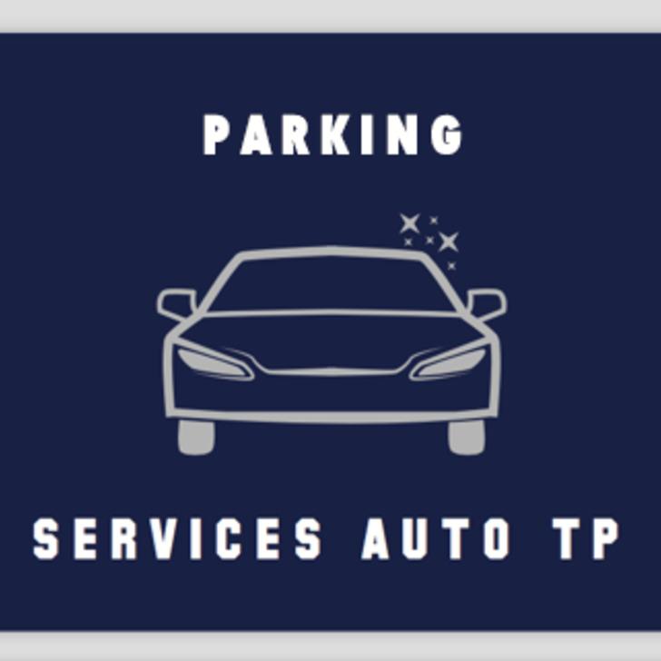 AUTO SERVICE TP Discount Parking (Exterieur) Saint-Aignan-Grandlieu