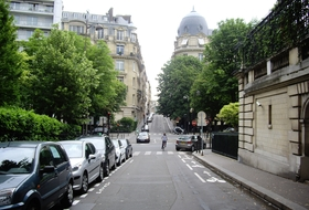 Les Sablons car parks in Neuilly-sur-Seine - Book at the best price