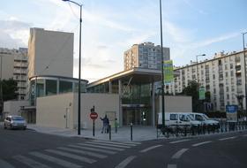 Parkings Les Agnettes à Asnières-sur-Seine - Réservez au meilleur prix