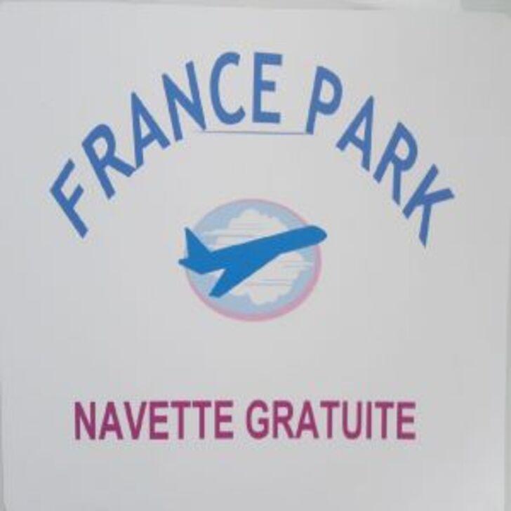 FRANCE PARK Discount Parking (Exterieur) Wissous