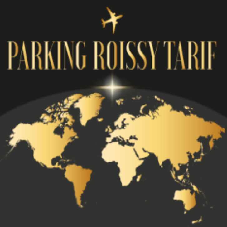 Parking Low Cost ROISSY TARIF (Exterior) Louvres