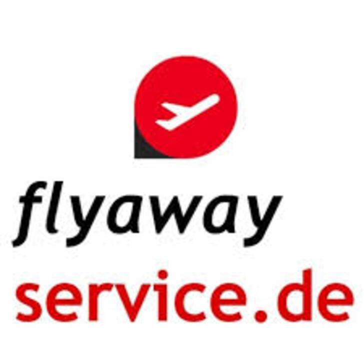 Estacionamento Serviço de Valet FLYAWAYSERVICE (Coberto) Stuttgart