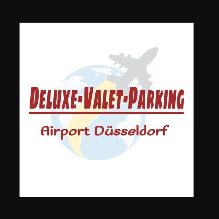 Parking Servicio VIP DELUXE-VALET-PARKING (Cubierto) Düsseldorf