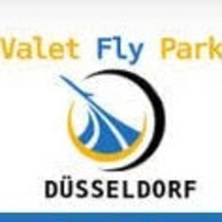FLY PARK Valet Service Car Park (External) Düsseldorf
